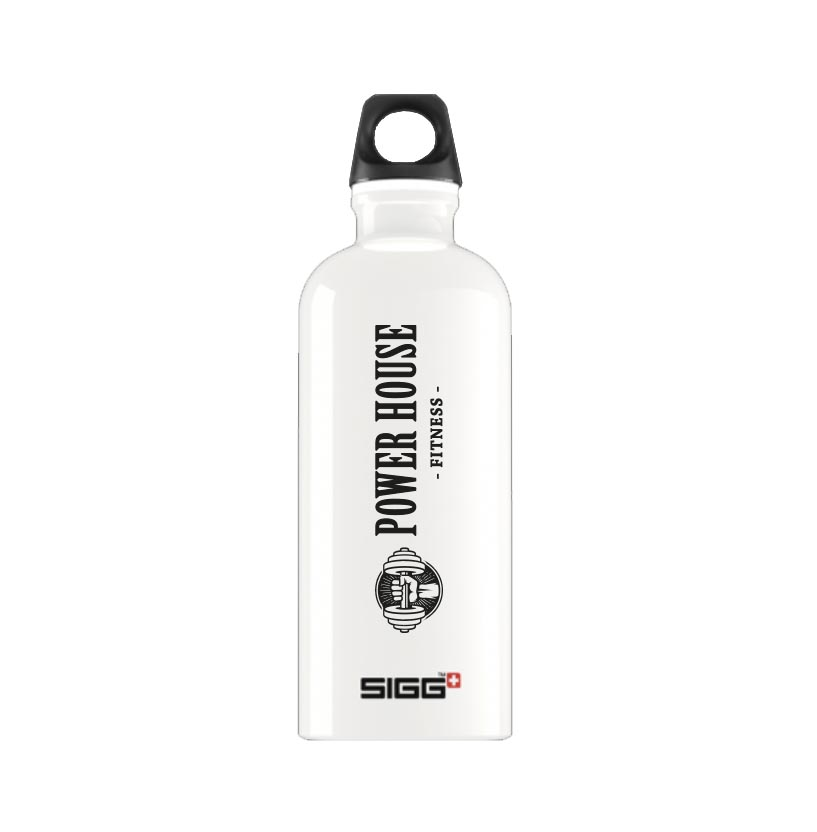 Sigg Traveller Water Bottle (0.6 Litre)