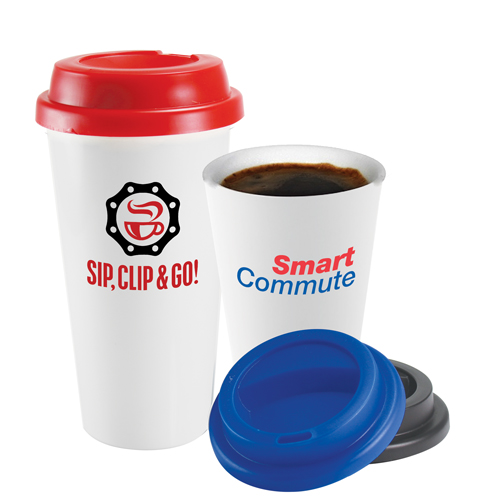 Reusable Takeaway Travel Cup