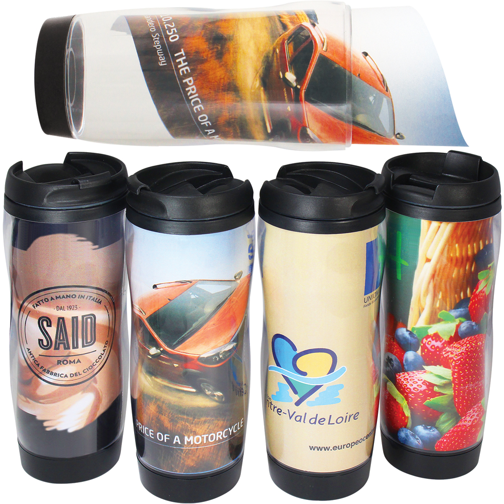 Travel Insert Cup - 12oz/340ml