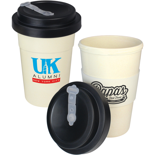 Fully compostable cup makes takeaway coffee guilt free | Newshub